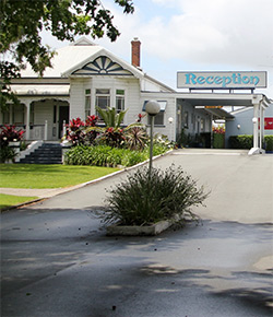 Kempsey Accommodation - Colonial Court Motor Inn