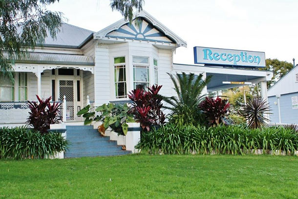 Contact Us for Accommodation in Kempsey NSW