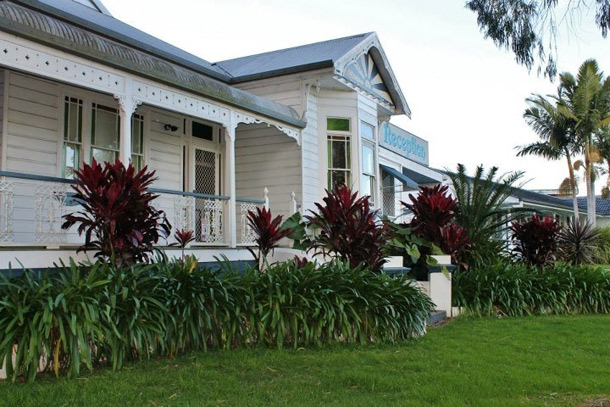 Colonial Court Motor Inn - affordable accommodation in Kempsey NSW